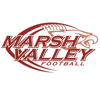 Marsh Valley High School - Marsh Valley Varsity Football