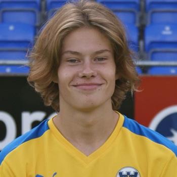 Rasmus Øbo Østrup