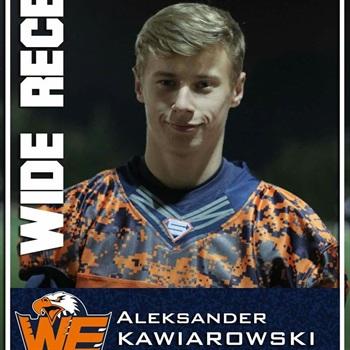 Aleksander Kawiarowski