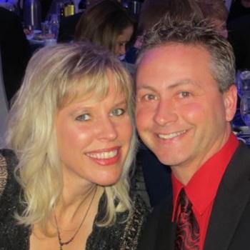Tonia and Keith Marschel
