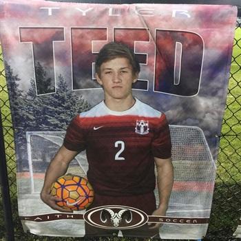 Tyler Teed