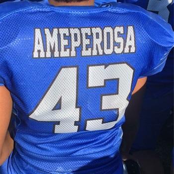 Ventura Ameperosa