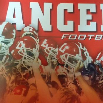 Orange Lutheran High School - Varsity Football