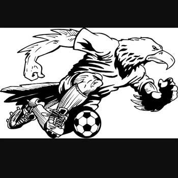 Rowlett High School - Boys' Freshman Soccer