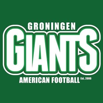 Groningen Giants - Groningen Giants
