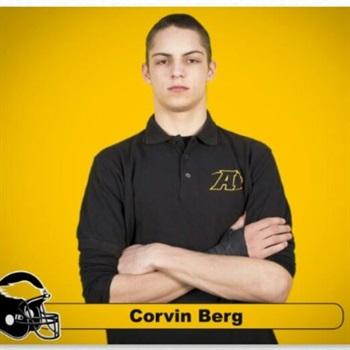 Corvin Berg