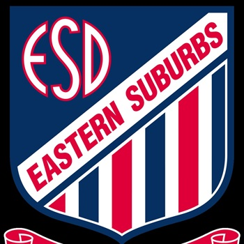 Eastern Suburbs Rugby Club - Eastern Suburbs - 2nd Colts