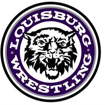 Louisburg High School - Wrestling