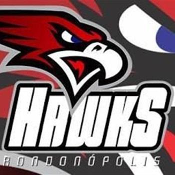 Recebedores Hawks