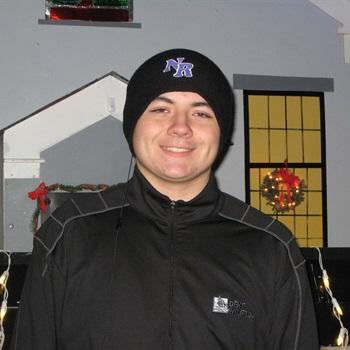 Tyler Sonnerwald