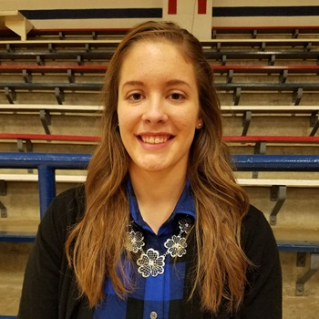 Mikayla Kieffer