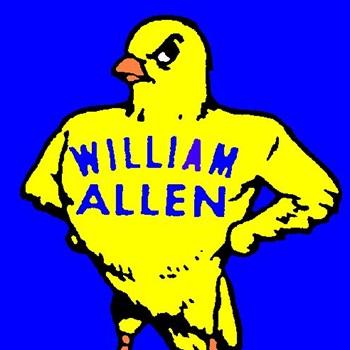William Allen High School - Junior High