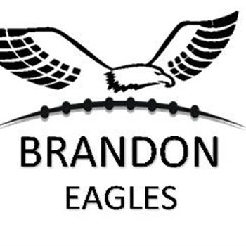 Brandon High School - Boys Varsity Football
