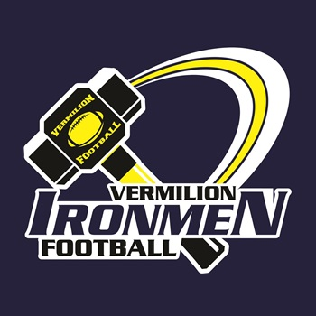 Vermilion CC - Men's Varsity Football
