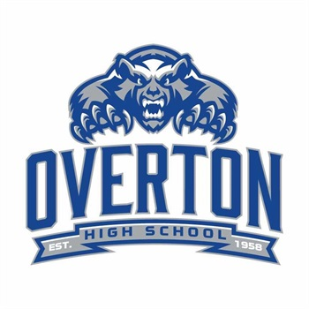 Overton High School - Boys' Varsity Football