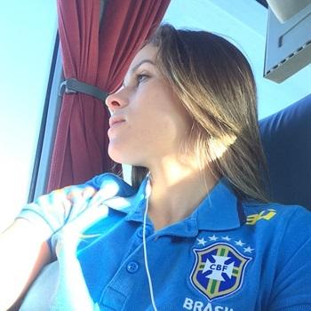 Erika dos Santos