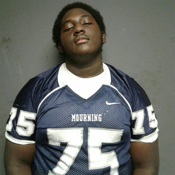 Marquise Gray