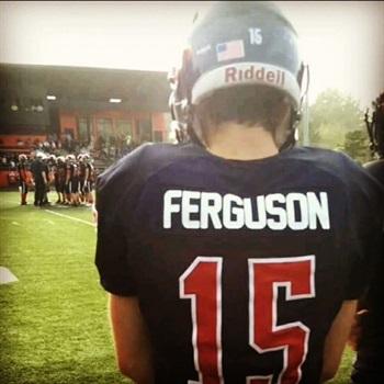 Noah Ferguson