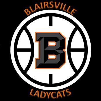 Blairsville High School - Girl's Varsity Basketball