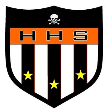 Hoover High School - Lady Buccaneers