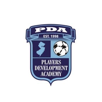 Players Development Academy - 05 PDA Blue - Strikers