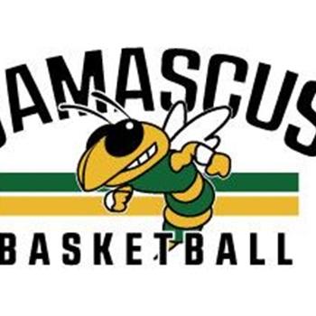Damascus High School - Girls Varsity Basketball