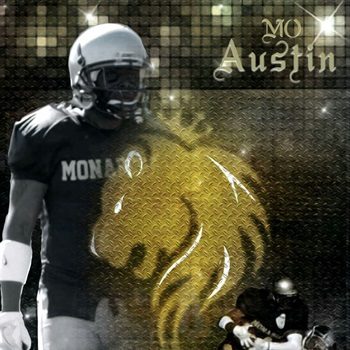 Mo Austin