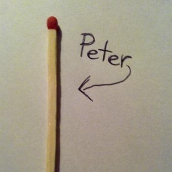 Pete Shepherd