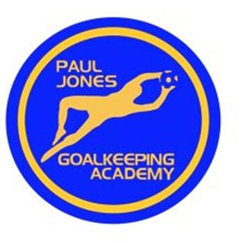 Paul Jones Goalkeeping - Paul Jones Goalkeeping