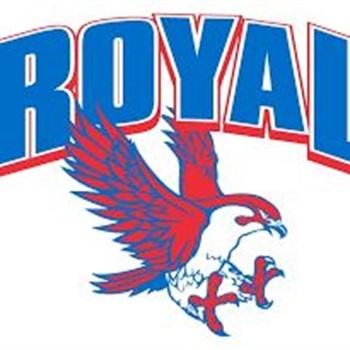 Royal High School - Boys' Varsity Basketball
