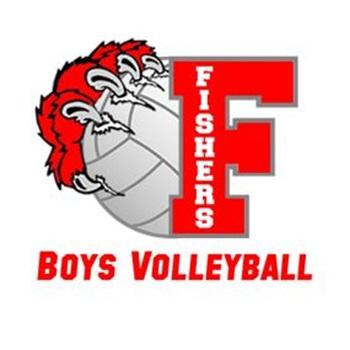 Fishers High School - Boys Varsity Volleyball