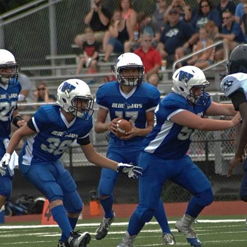 Washington Junior Blue Jays - Junior Blue Jays 7th Grade
