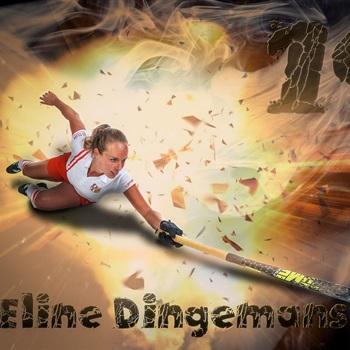 Eline Dingemans