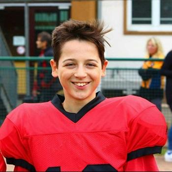 Luis (U16) Baudrexel