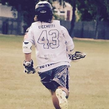 Stephen Cicchetti