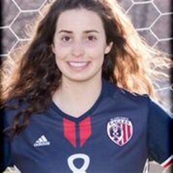Felicia Georgiou