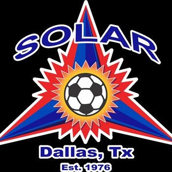Solar Soccer Club - 06G ECRL