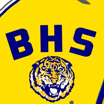 Bay High School - Boys Varsity Football