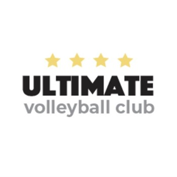 Ultimate Volleyball - Ultimate 14 Blue