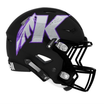 Keokuk Chiefs - Boys Varsity Football