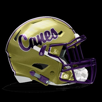 Cartersville High School - Boys Varsity Football