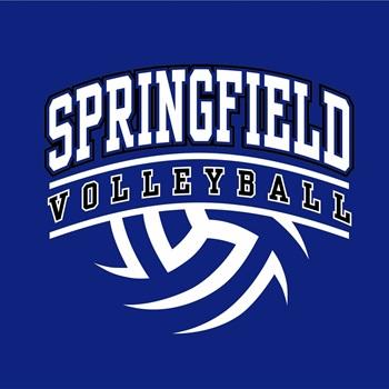 Springfield High School - Girls Varsity Volleyball