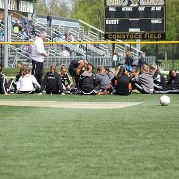 United Township - Girls' Varsity Soccer