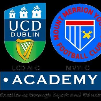 MMYFC - MMYFC/UCD U13 LOI