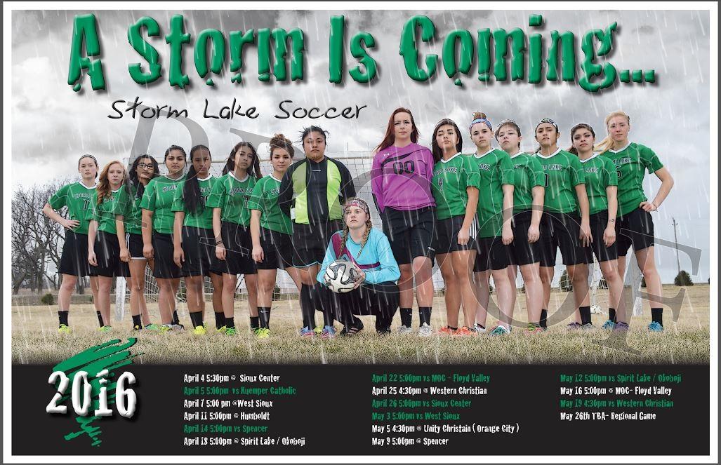 Storm lake catholic