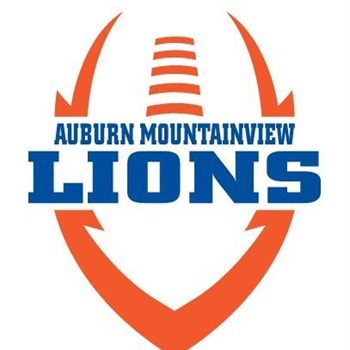 Auburn Mountainview High School - Boys Varsity Football