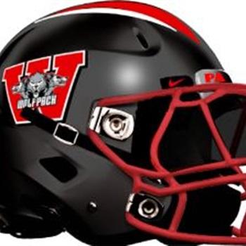 Woodland High School - Boys Varsity Football WHS