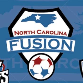 North Carolina Fusion - NC Fusion Boys U-14