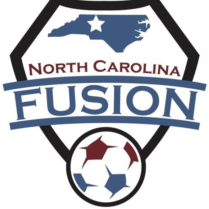 Nc Fusion Boys U 1617 North Carolina Fusion Winston Salem