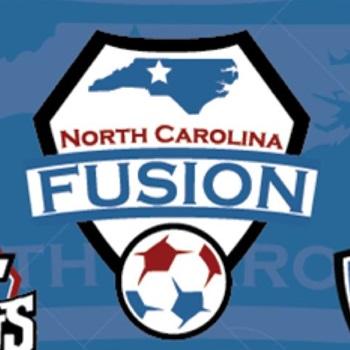 North Carolina Fusion - NC Fusion Boys U-18/19